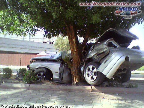 Самые жуткие аварии - фото 9