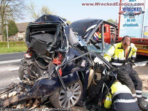 Самые жуткие аварии - фото 3