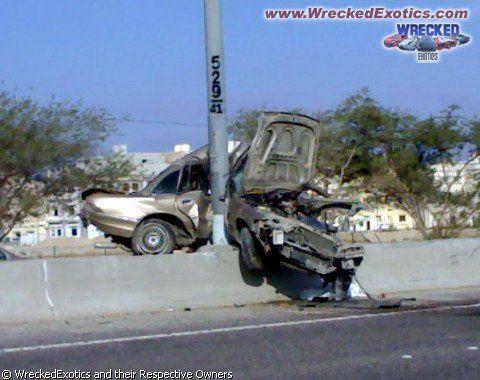 Самые жуткие аварии - фото 12
