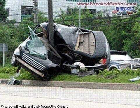 Самые жуткие аварии - фото 11