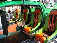 Каким получается автомобиль, когда собираются три психа! - фото 3