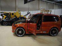 Chevrolet-Niva за миллион! - фото 5