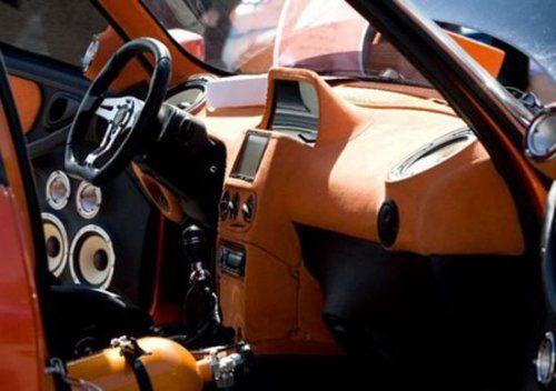Chevrolet-Niva за миллион! - фото 7