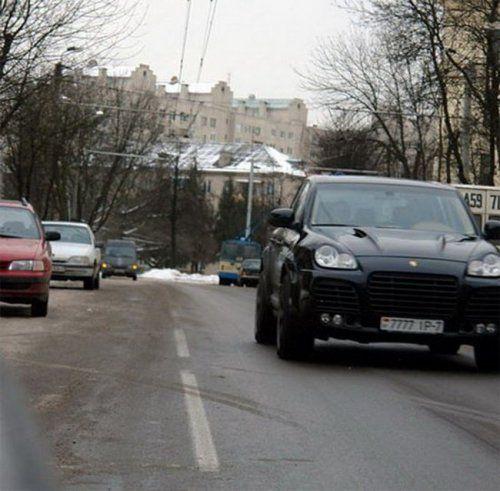 Скандал в белорусском ГАИ - фото 2