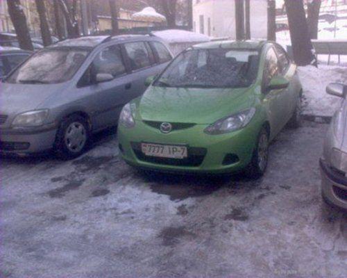 Скандал в белорусском ГАИ - фото 3
