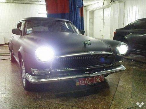 Продается Газ 21, 1963 года выпуска - фото 11
