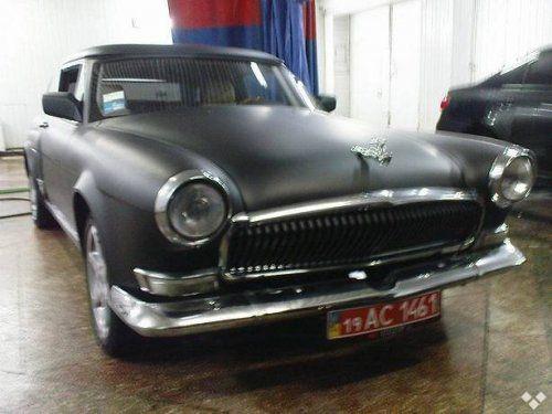 Продается Газ 21, 1963 года выпуска - фото 7