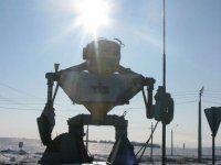 В Одесской области появился 10-метровый Трансформер! - фото 1
