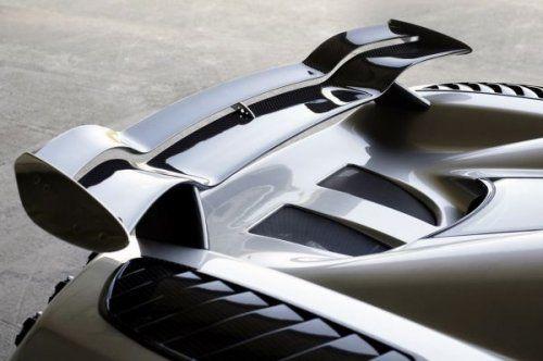 Алмазные суперкары по $5 миллионов каждый уже проданы! - фото 9