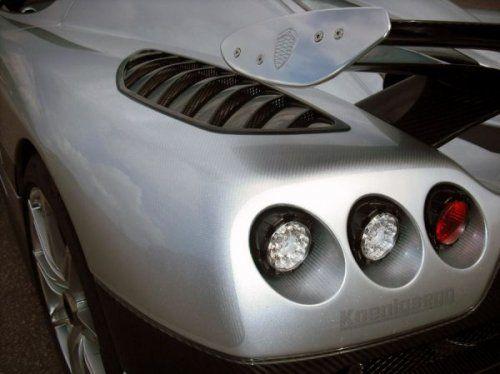 Алмазные суперкары по $5 миллионов каждый уже проданы! - фото 7