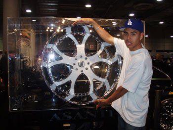 Самые крутые колеса в мире - фото 10