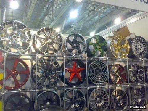 Самые крутые колеса в мире - фото 12