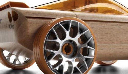 Самые крутые колеса в мире - фото 11