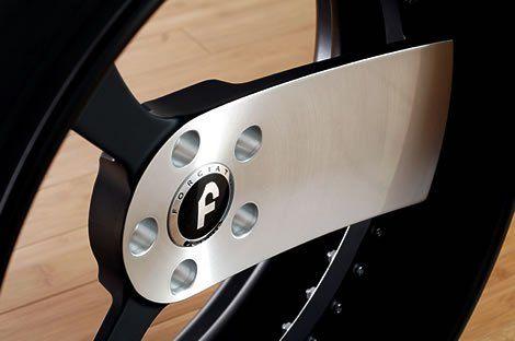 Самые крутые колеса в мире - фото 1