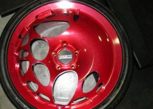 Самые крутые колеса в мире - фото 5