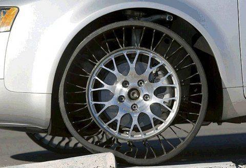 Самые крутые колеса в мире - фото 18