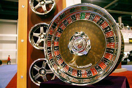 Самые крутые колеса в мире - фото 13