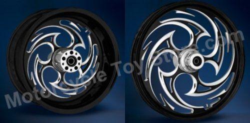 Самые крутые колеса в мире - фото 14