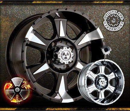 Самые крутые колеса в мире - фото 22