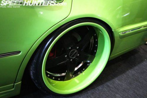 Самые крутые колеса в мире - фото 2