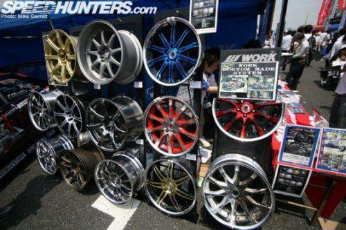 Самые крутые колеса в мире - фото 8