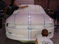 Идиотизм без границ: как из Lamborghini сделали... Mustang! - фото 11