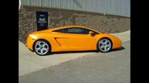 Идиотизм без границ: как из Lamborghini сделали... Mustang! - фото 5