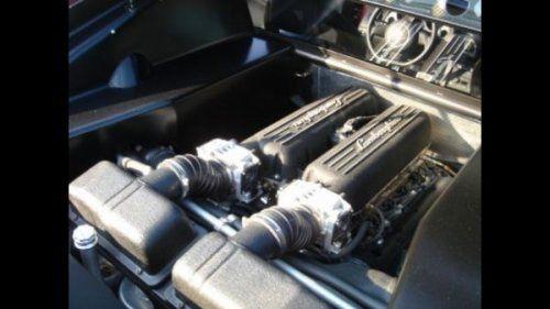 Идиотизм без границ: как из Lamborghini сделали... Mustang! - фото 4