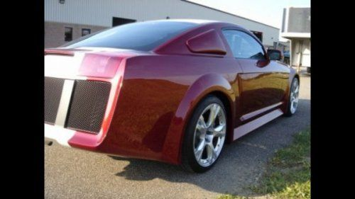 Идиотизм без границ: как из Lamborghini сделали... Mustang! - фото 2