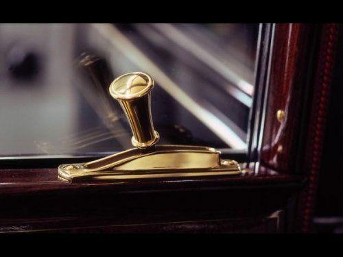 Гараж божий: машины председателей Небесной канцелярии - фото 8