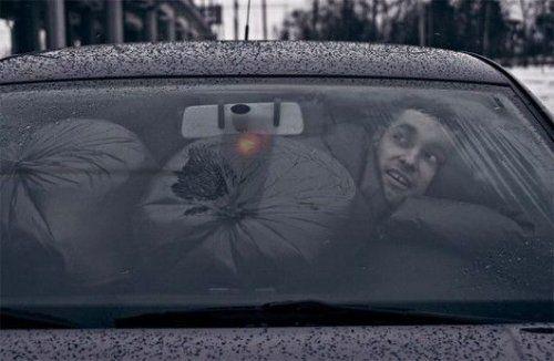 Взгляд через лобовое стекло - фото 11