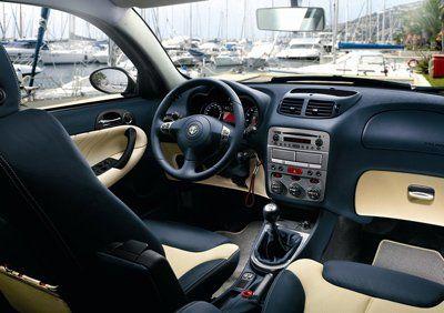 Alfa Romeo 147 Murphy&Nye или просто морячок - фото 3