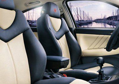 Alfa Romeo 147 Murphy&Nye или просто морячок - фото 1