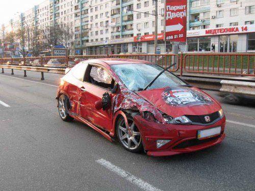 Молодой «гонщик» погиб, водитель маршрутки в шоке  - фото 7