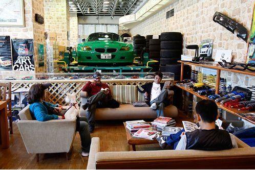 Место, где из BMW делают самые лучшие BMW... - фото 10