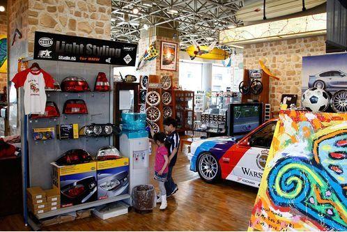 Место, где из BMW делают самые лучшие BMW... - фото 3