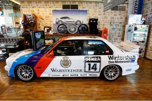 Место, где из BMW делают самые лучшие BMW... - фото 12