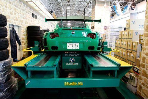 Место, где из BMW делают самые лучшие BMW... - фото 15
