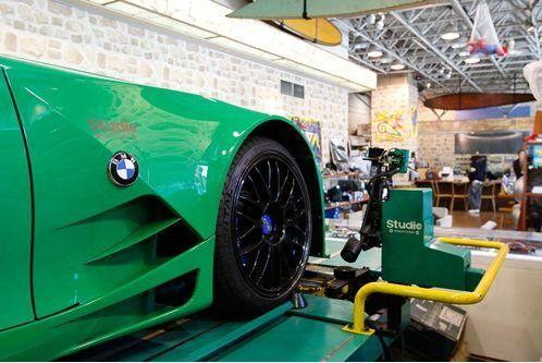 Место, где из BMW делают самые лучшие BMW... - фото 16