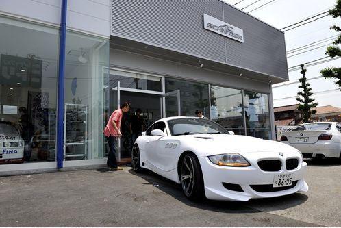 Место, где из BMW делают самые лучшие BMW... - фото 1