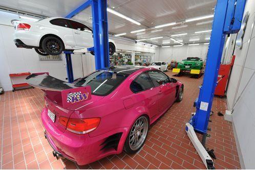 Место, где из BMW делают самые лучшие BMW... - фото 2