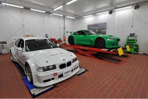 Место, где из BMW делают самые лучшие BMW... - фото 18