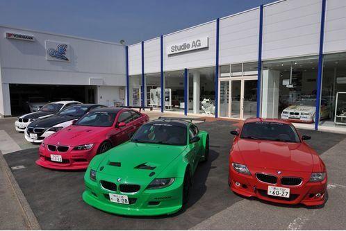 Место, где из BMW делают самые лучшие BMW... - фото 5