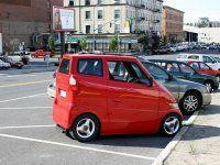 Супербыстрый электромобиль Tango T600 - фото 9