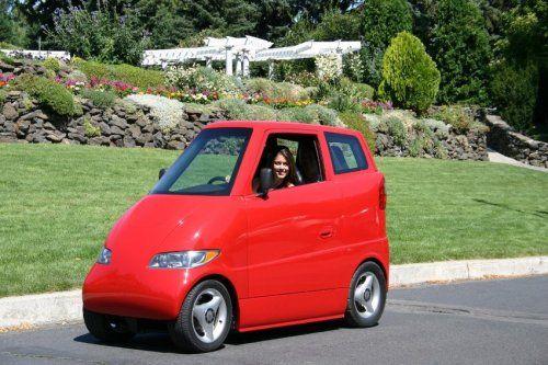 Супербыстрый электромобиль Tango T600 - фото 4