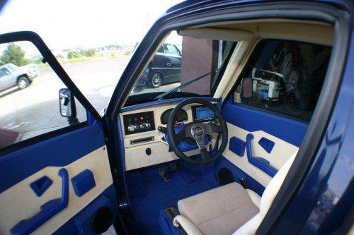 Супербыстрый электромобиль Tango T600 - фото 1