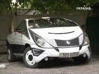 На каких автомобилях Донецк встретить гостей ЕВРО-2012 - фото 1