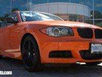 Купе BMW 135i и 450 «лошадок»  - фото 6