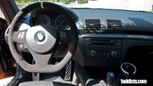 Купе BMW 135i и 450 «лошадок»  - фото 9