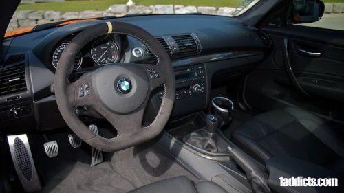 Купе BMW 135i и 450 «лошадок»  - фото 11